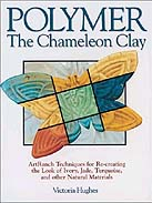 Polymer: the Chameleon Clay book